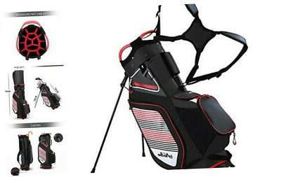 golf stand bag for men 14 way