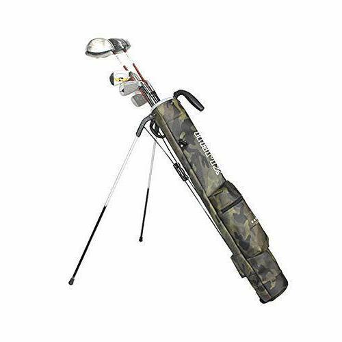 golf stand bag lightweight easy carry sunday