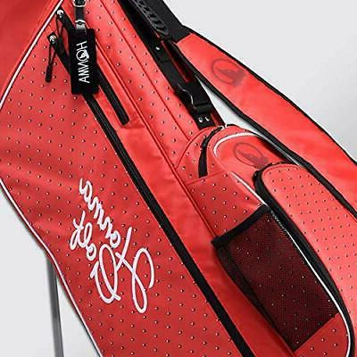 HONMA Unisex Stand Caddy Bag LABEL 8.5 x 2.6kg CB-1927