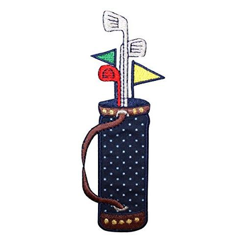 id 1508 golf club bag