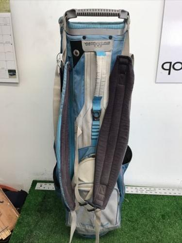 Stand/Carry Bag