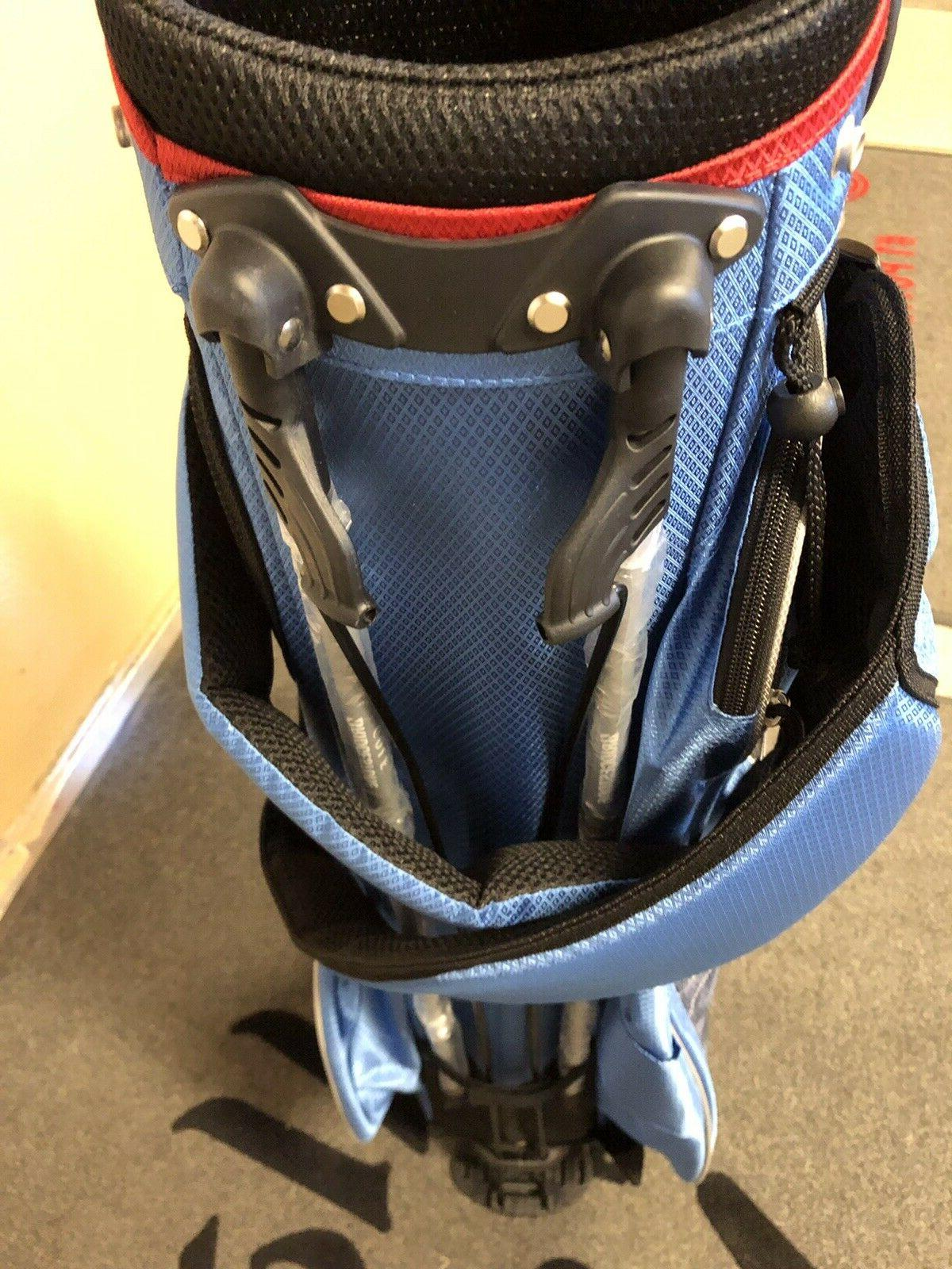 Bridgestone Lightweight Bag