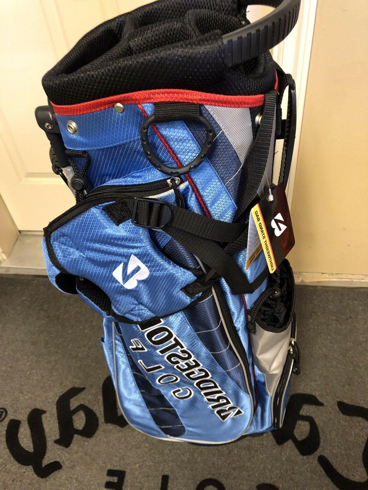 lightweight stand golf bag
