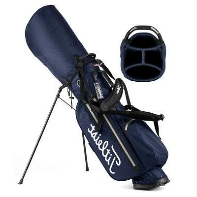 Titleist Men's Stand Bag PLAYERS 4up StaDry 8.5In /Navy