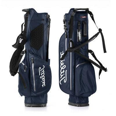 Titleist Men's Bag StaDry 8.5In /Navy