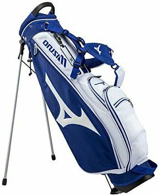 mizuno mizuno golf caddy bag tour series