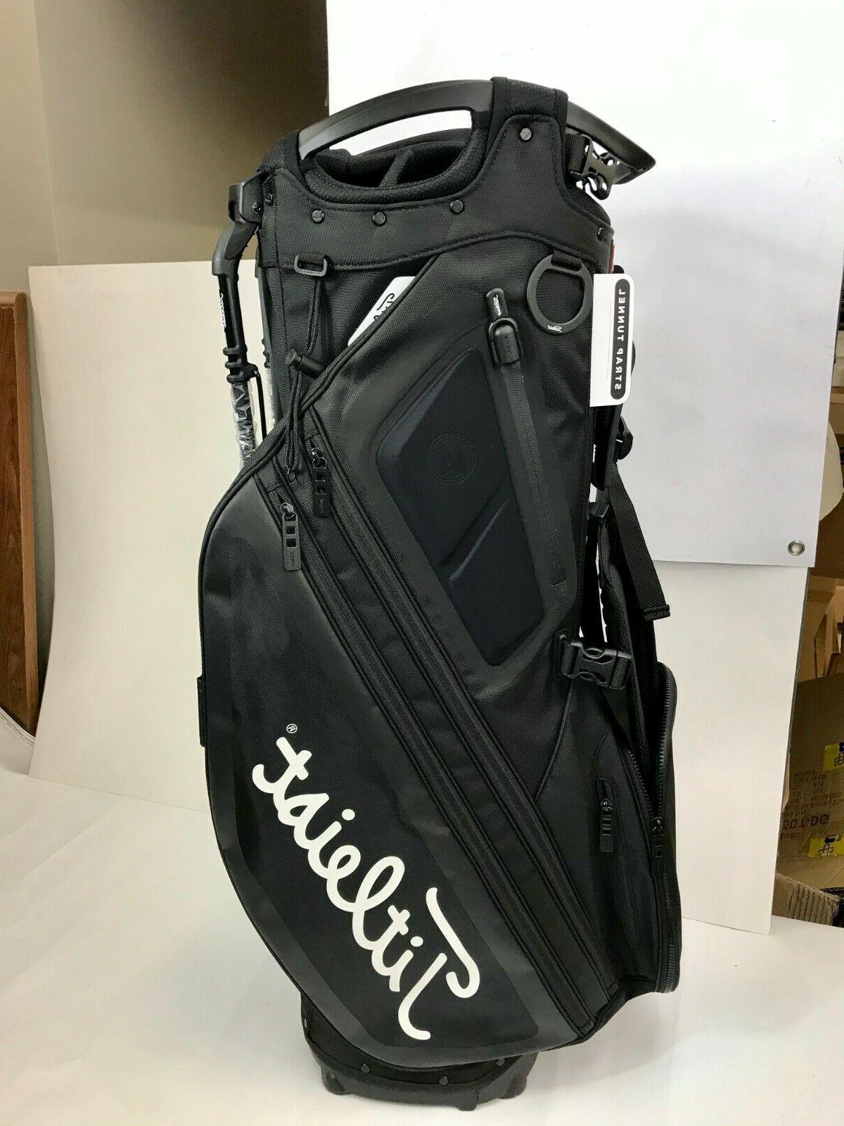 NEW HYBRID BAG TB9SX14-0 BLACK