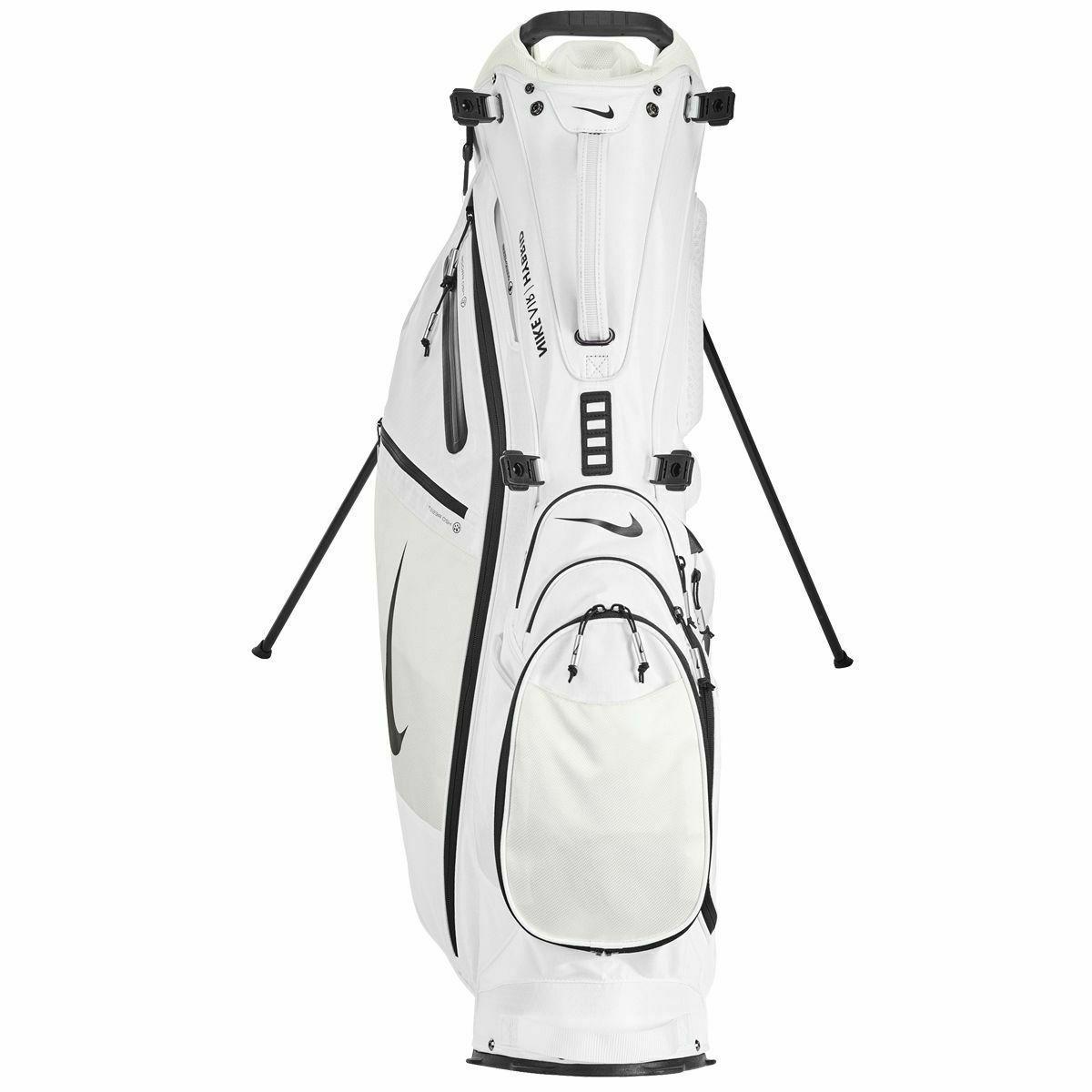 NEW 2020 Hybrid Carry Golf White/Black