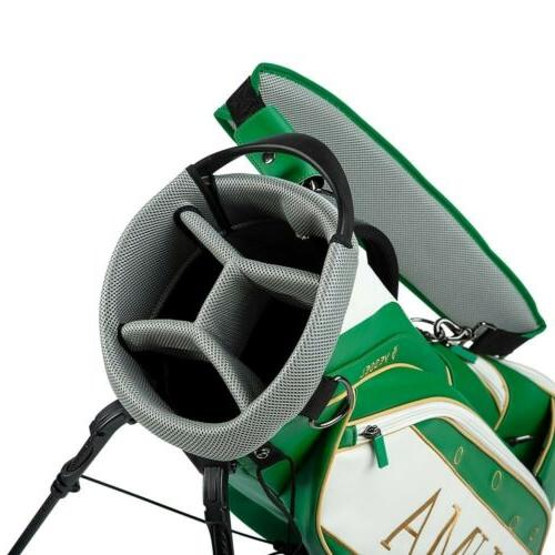 NEW '2020 COBRA LIMITED EDITION CHAMPS TOUR STAND BAG