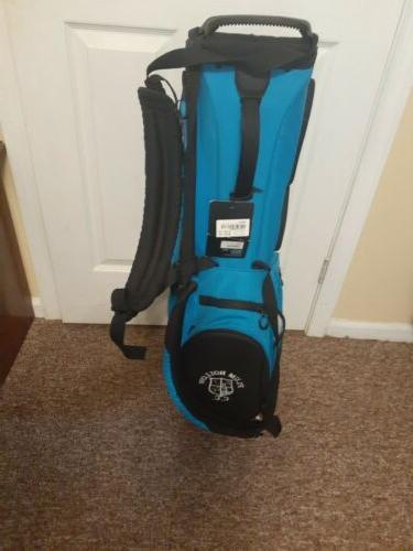 New TaylorMade Flextech Golf Bag
