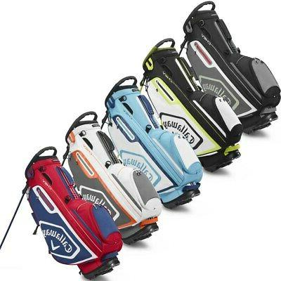 new golf 2020 chev stand bag 5