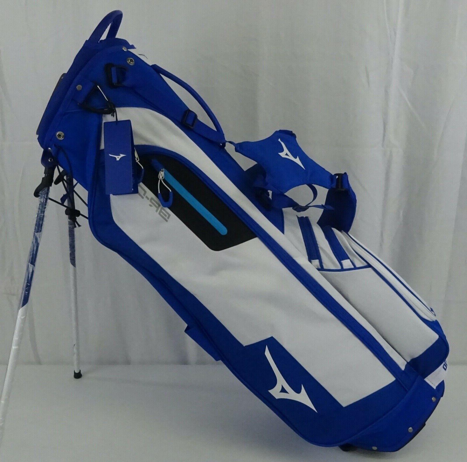 new golf br d3 stand lightweight carry