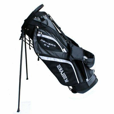 new golf premier 2 0 stand bag