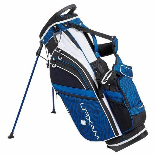 new honors plus golf stand bag 14