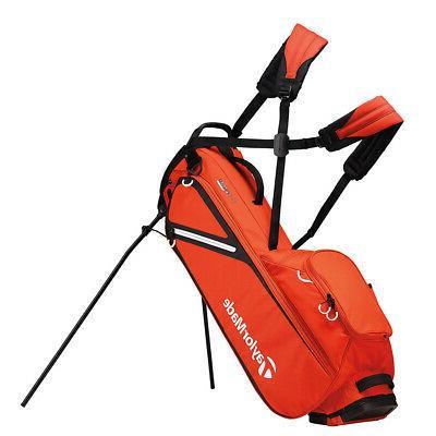 new golf flextech lite stand bag tm19
