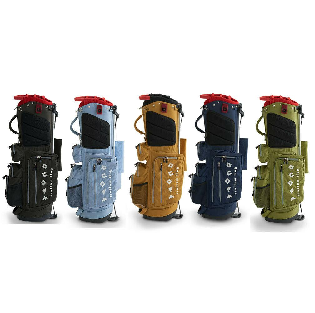 new ob0317 stand bag choose your color