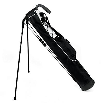 orlimar pitch and putt lightweight stand carry