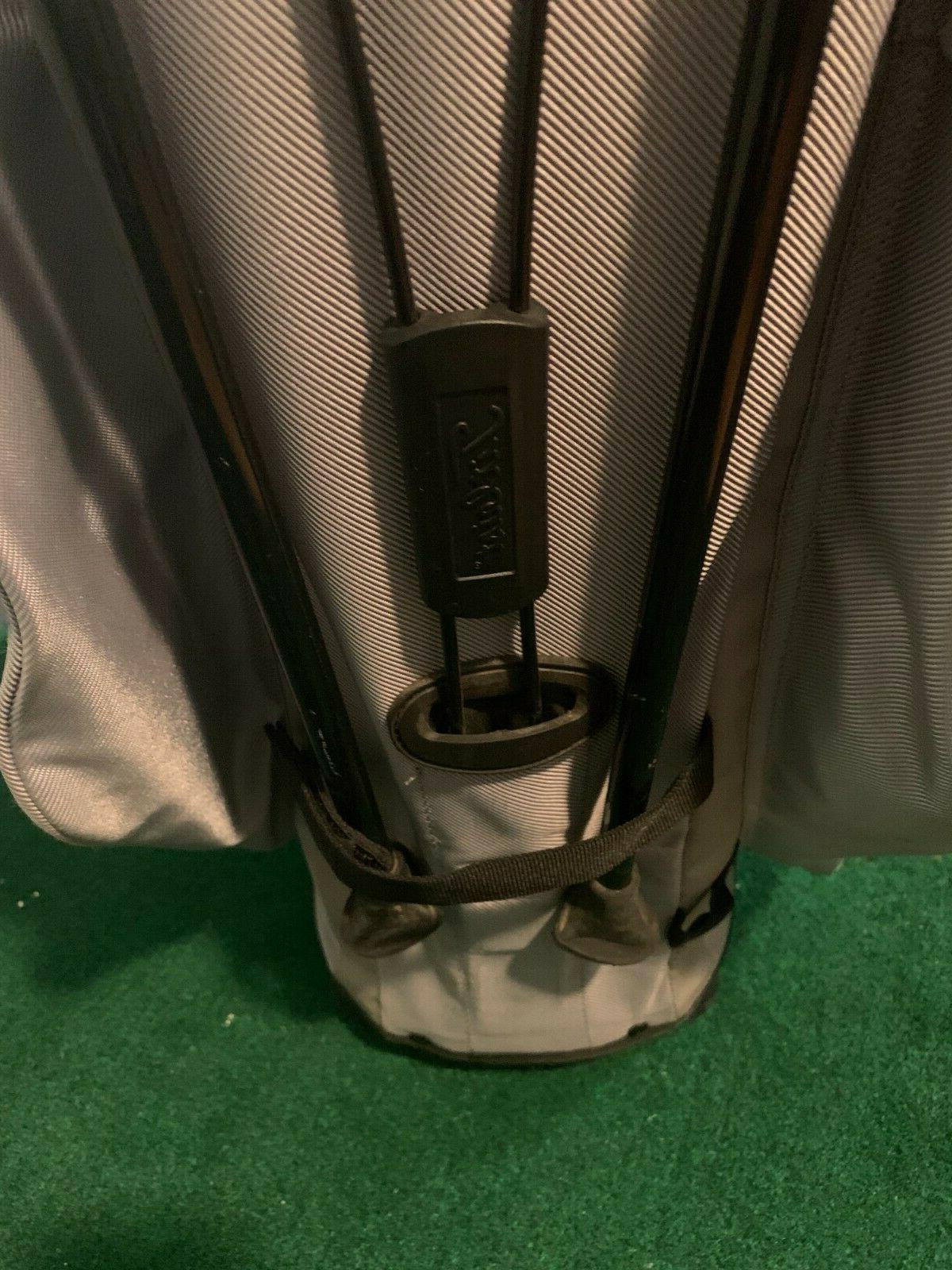 Titleist Players 14 Bag in great condition,