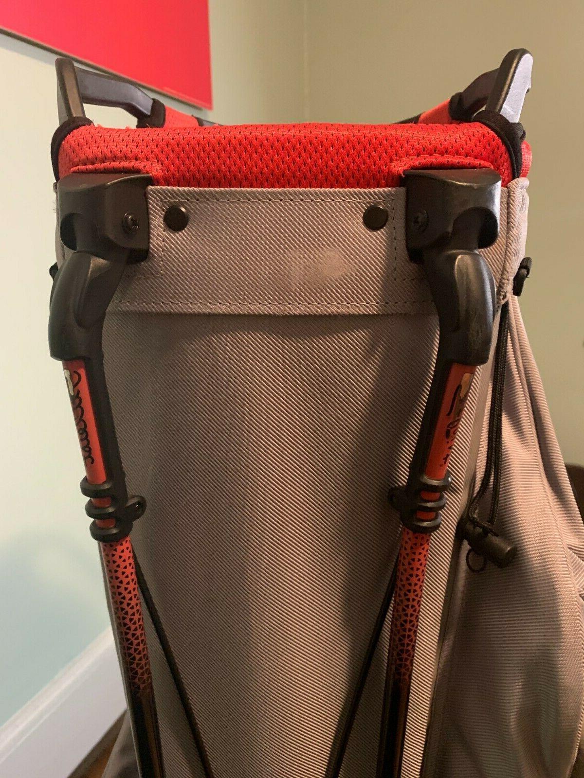 Titleist Stand Bag great kept