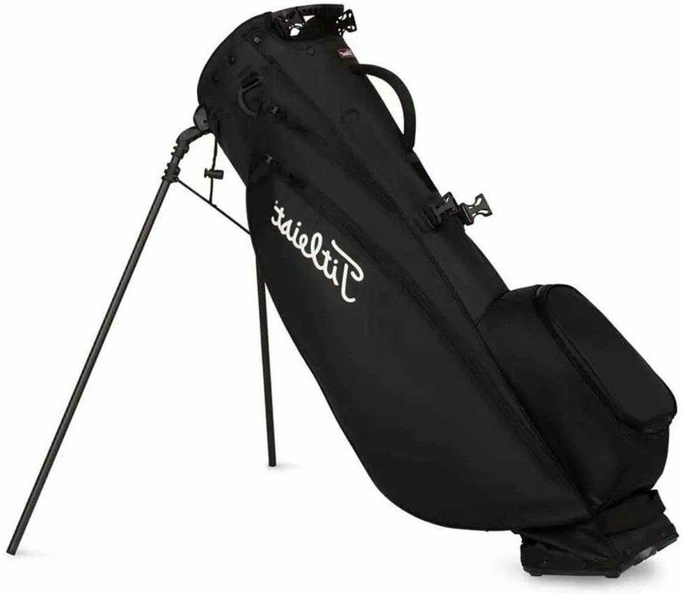 players 4 carbon stand black tb20sx5 0