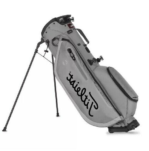 Titleist Players 4 Bags