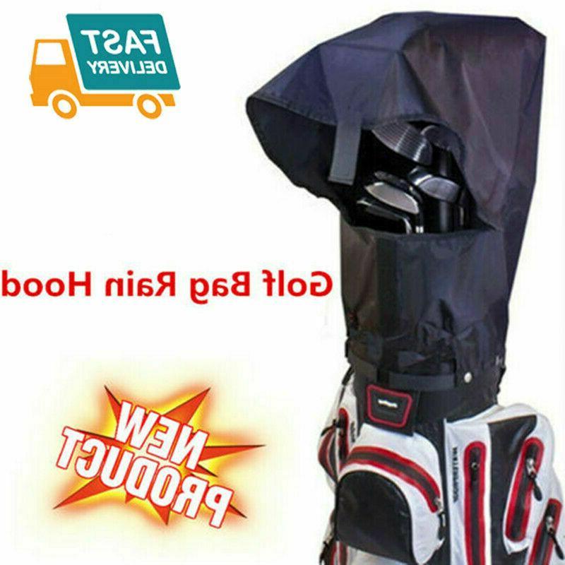 Rain Wedge Waterproof Bag Rain Cover Hood For Finger Ten