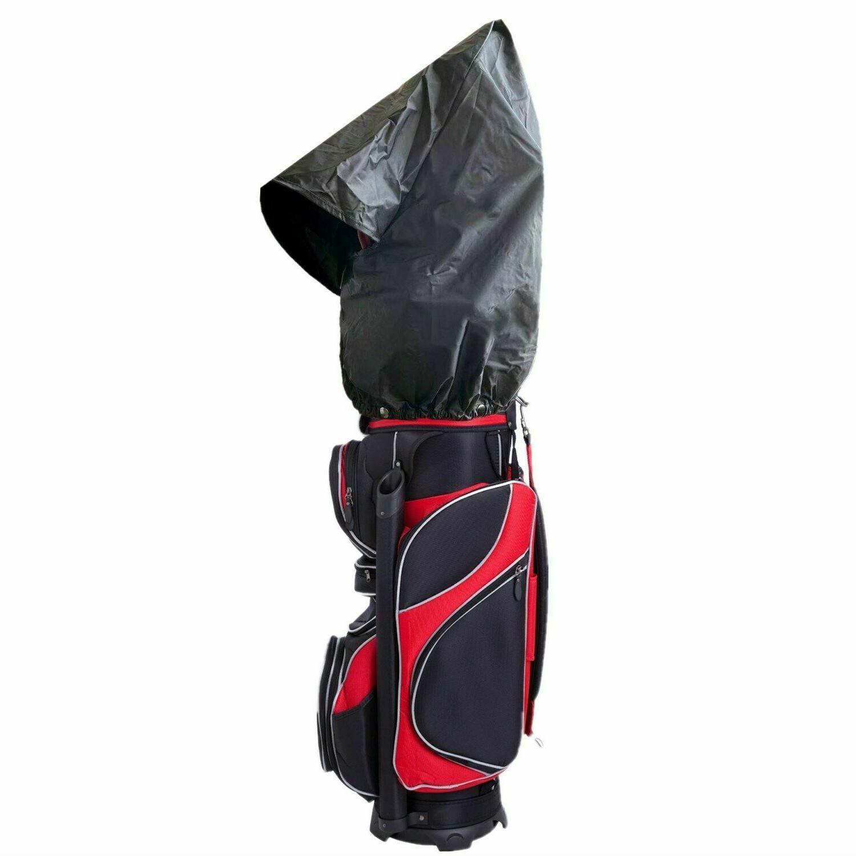 Rain Wedge Golf Bag Cover For Finger