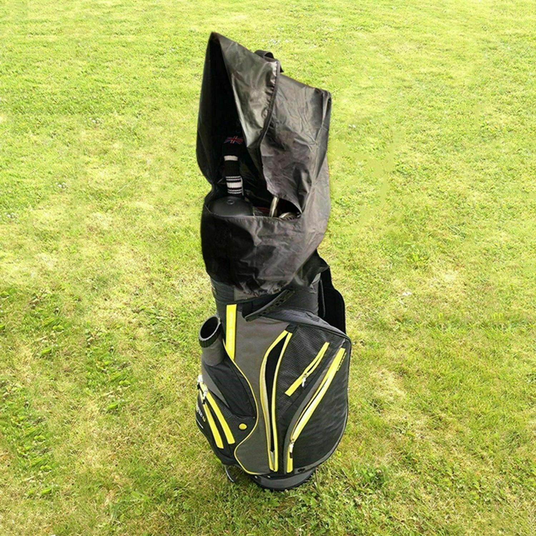 rain wedge waterproof golf bag rain cover
