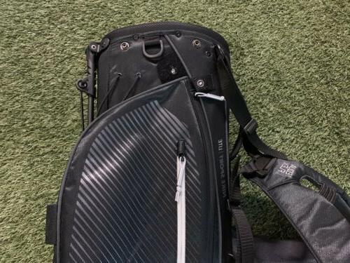 Nike Sport Lite Stand Golf Top NEW!!