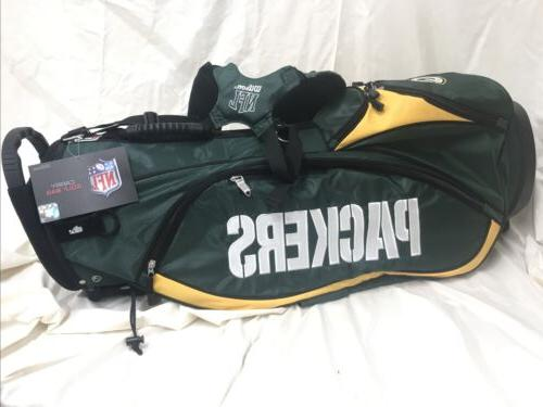 Wilson NFL Bag - Green Bay Packers -