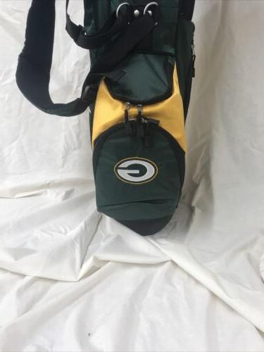 Wilson - NFL Golf - Green -