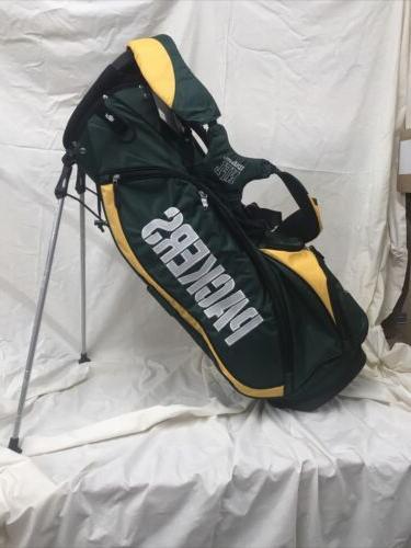 Wilson Staff NFL Stand Golf Bag - Bay -