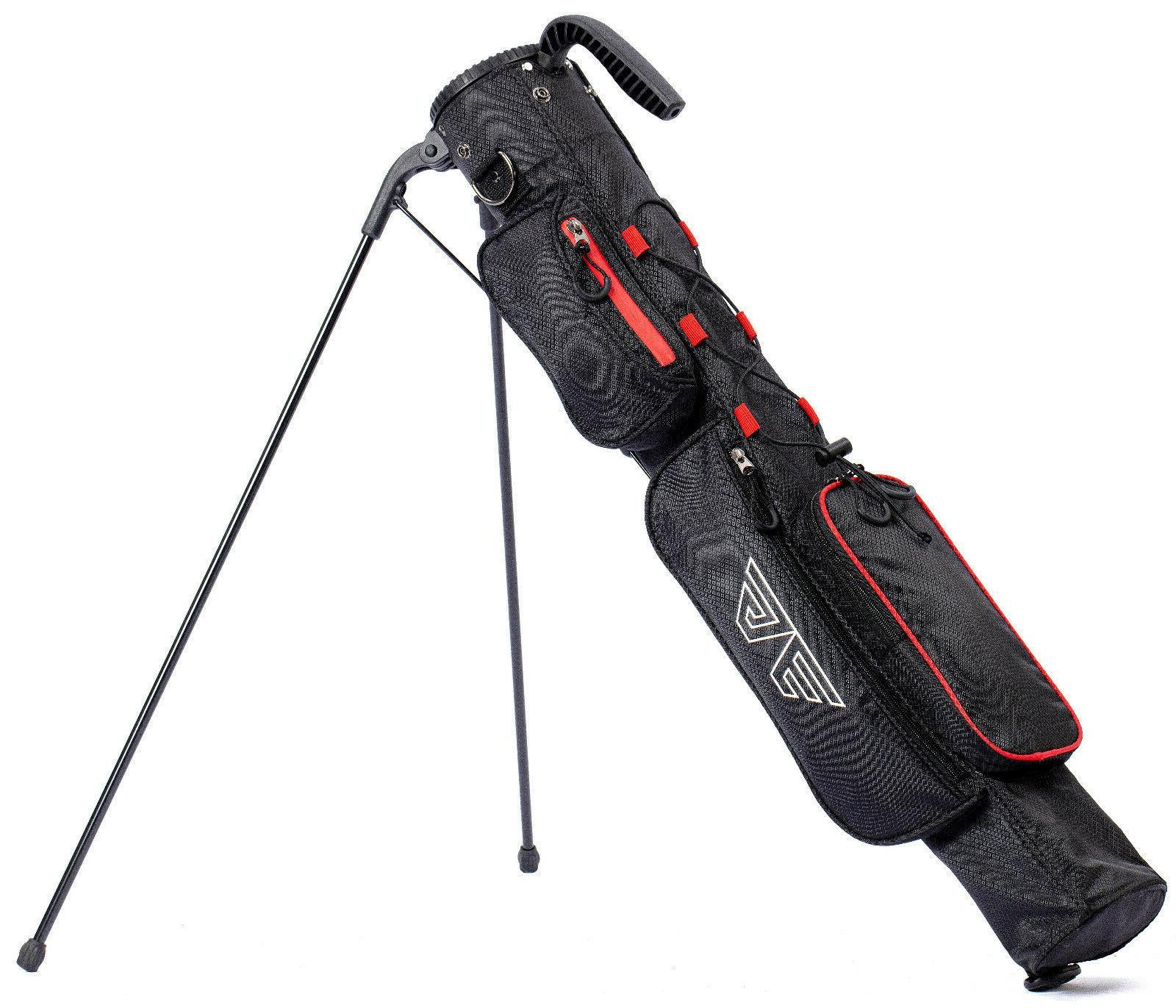 EG Easy Carry Golf Bag/Suday Bag/Carry Bag