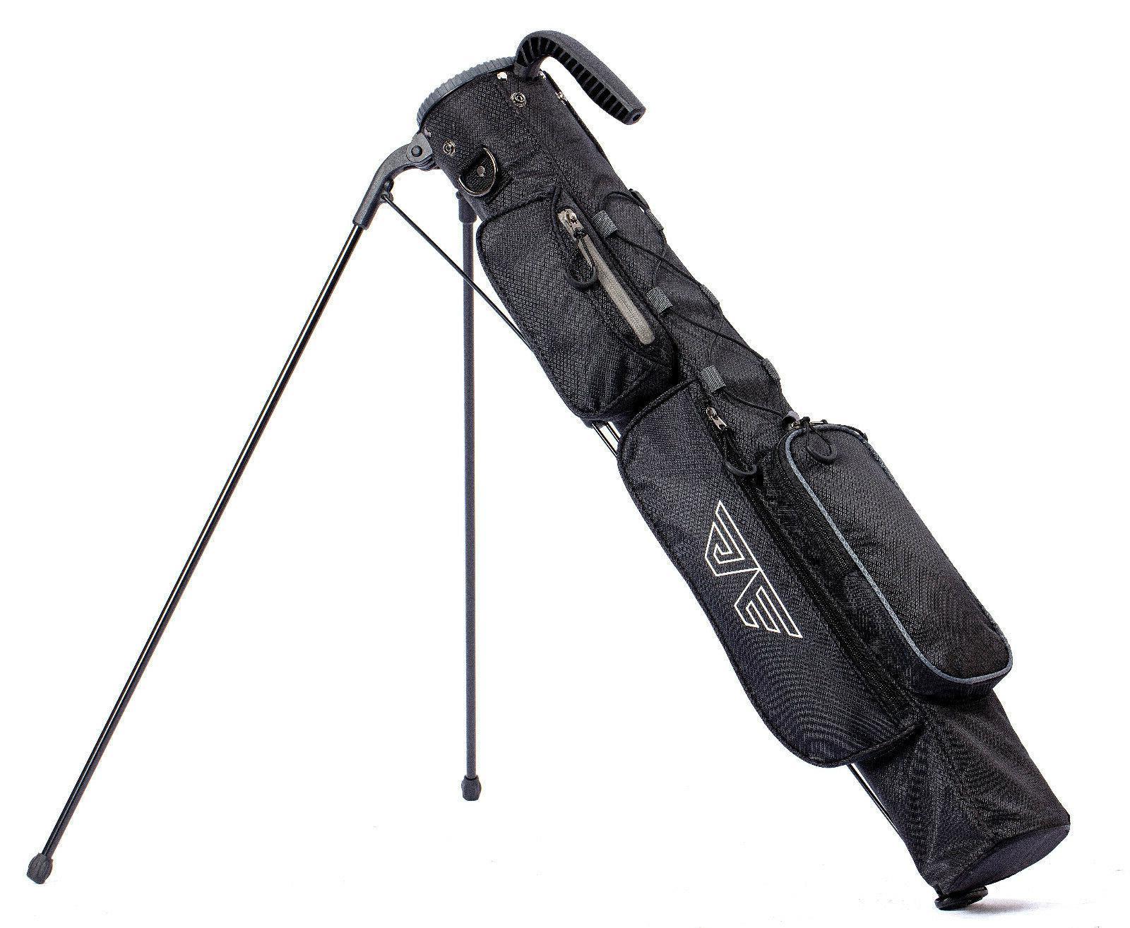 super light easy carry golf stand bag