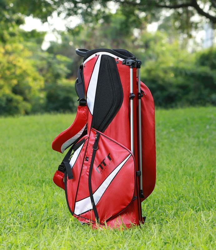 Super Bag Pockets With Cooler Back
