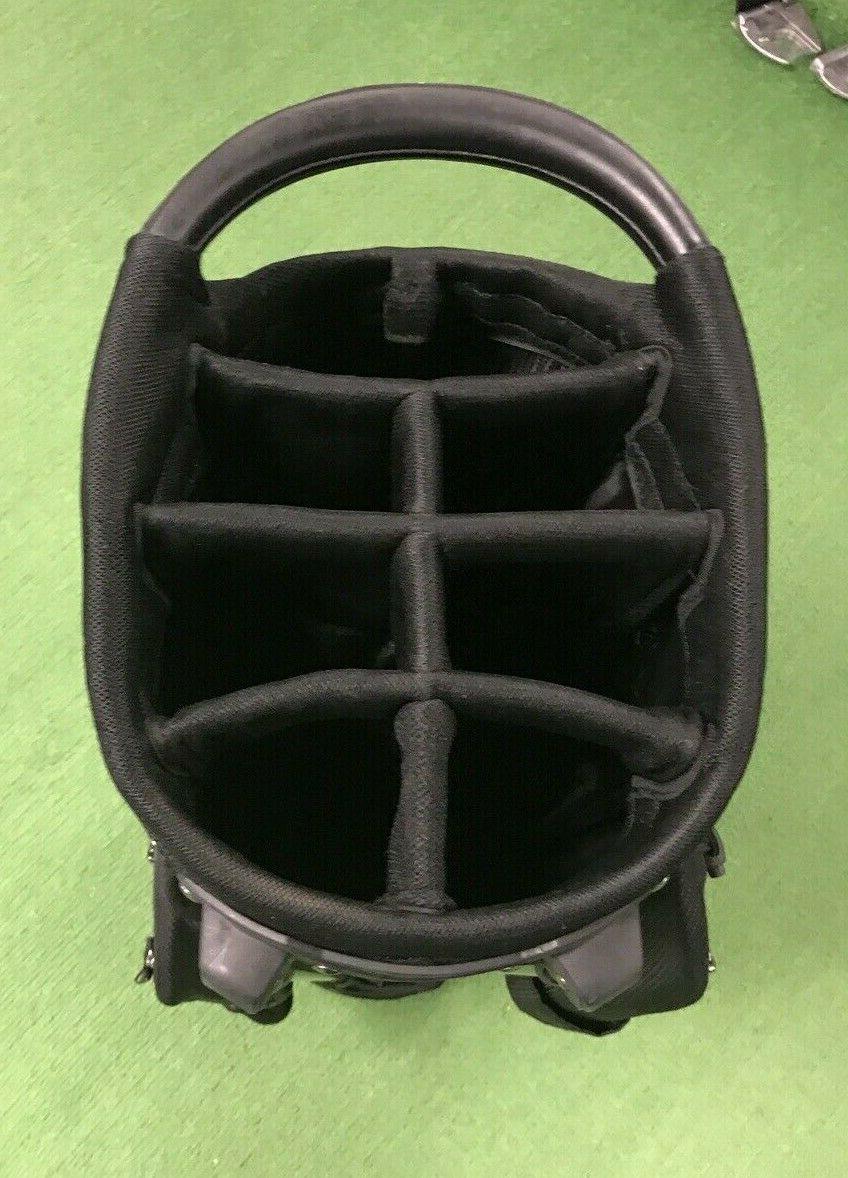 Burton Golf Bag