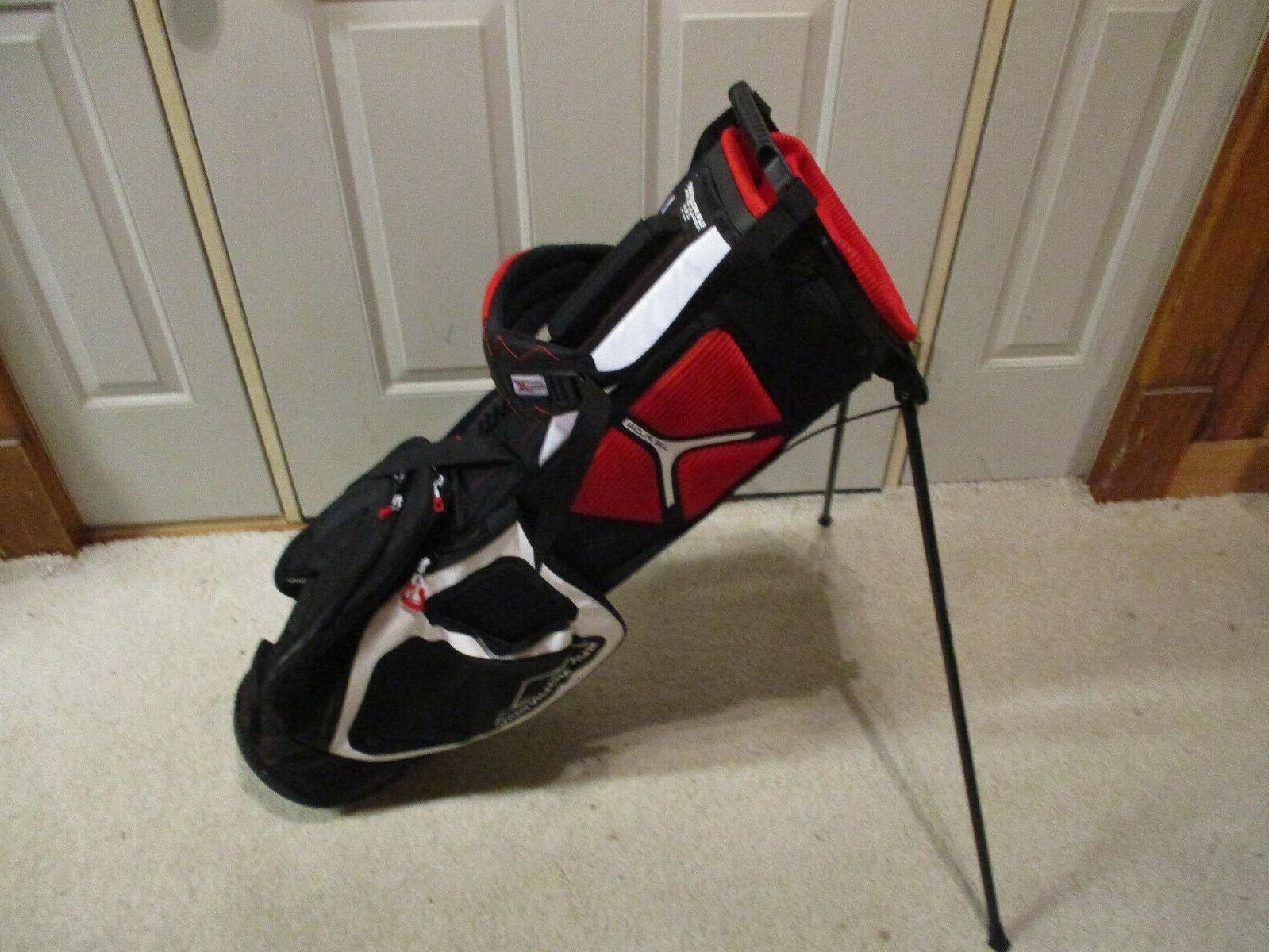 Used LS Golf Black