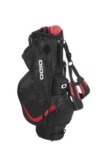 vision 2 0 stand golf bag brand