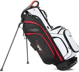 light golf stand bag 14 1 way
