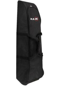 RAM Golf Lightweight Foldable Stand Up Golf Travel Cover - B