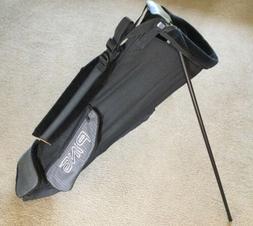 Ping Mantis Golf Bag - Super Lightweight Carry Stand Bag - G
