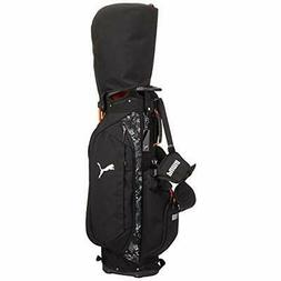PUMA Men's Stand Caddy Bag CB Scarf 9 x 47 inch 3.1kg Puma B