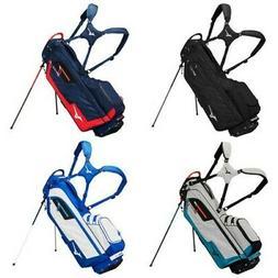 Mizuno Mens BR-D3 Stand Golf Bag Full Length 4 Way Divider D