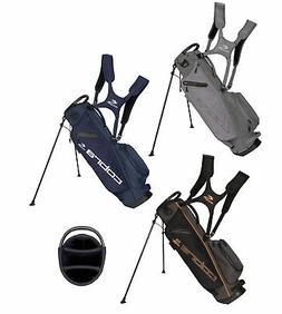 Cobra Mens Ultralight Sunday Golf Stand Bag - New 2021 - 3 W