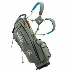 Mercedes Benz Collection Titleist Collaboration Stand Caddie