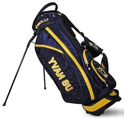 Navy Midshipmen Official NCAA Fairway Stand Bag by Team Golf