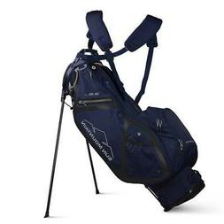 New 2020 Sun Mountain 3.5 LS Stand Bag -