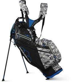 NEW Sun Mountain 2020 4.5LS 14-Way Stand Bag CHOOSE Color SA