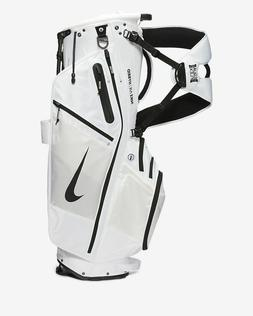 NEW!! 2020 Nike Air Hybrid Carry Stand Cart Golf Bag 14 Way