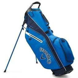 NEW Callaway 2020 Fairway Carry Double Strap Bag CHOOSE Colo